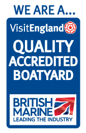Star Narrowboat Holidays gained QAB status in 2016.