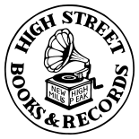 High Street Books and Records in New Mills
