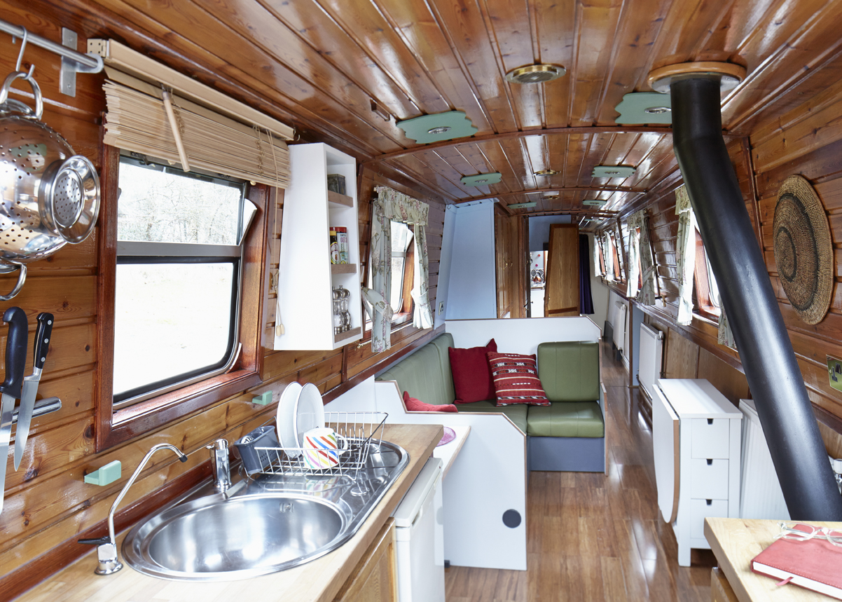 Hire The Narrowboat Gloria England Uk Star Narrowboat Holidays