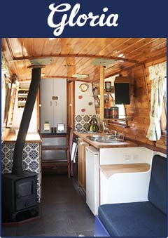Manchester narrowboat hire