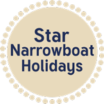 star narrowboat holidays logo
